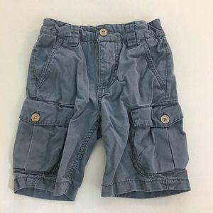 Boys 2T lucky brand cargo shorts